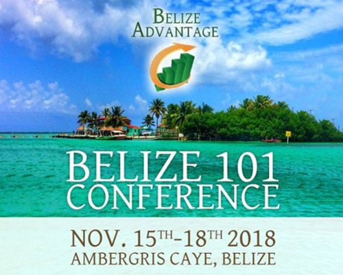 Caye International Bank Chairman Joel Nagel to Speak in Belize