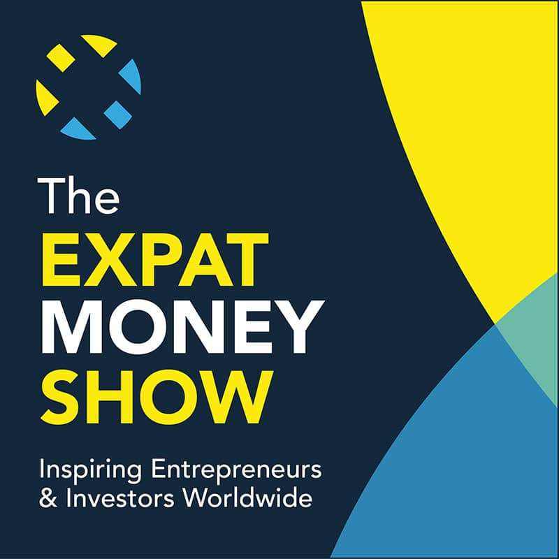 Joel Nagel Featured Again on Mikkel Thorup's The Expat Money Show