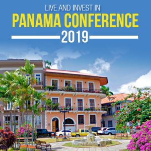Invest Overseas 2019 Panama Conference