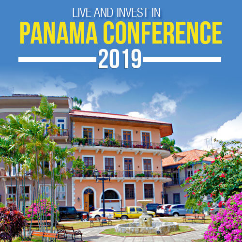 Joel Nagel Has Been Invited to Speak at the Live and Invest In Panama Conference 2019