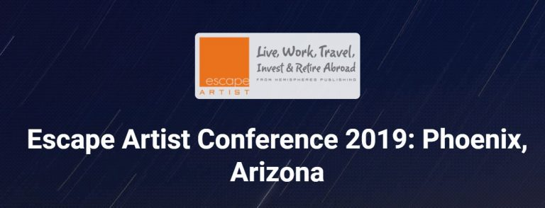 Read more about the article Attorney Joel Nagel to Be Featured Speaker at Escape Artist Conference in Phoenix