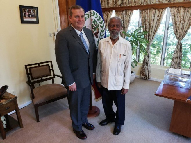 Read more about the article Belize Will Soon Have a World-Class Orchestra