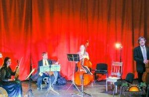 BAPA Chamber Music host concert in San Pedro