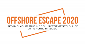 2020 Offshore Escape Summit Logo