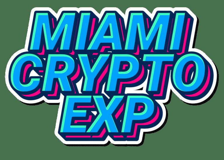 Joel Nagel to Speak at the Miami Crypto Expo April 2021